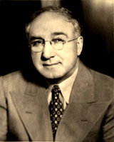 James Caesar Petrillo ca. 1947