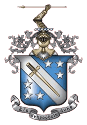 Carpenter was a member of Phi Delta Theta while attending Lombard College