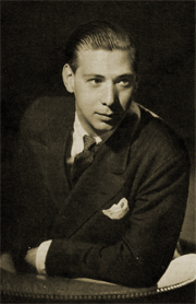 Radio pro Harry Von Zell served as the announcer for The Story of Joe Palooka