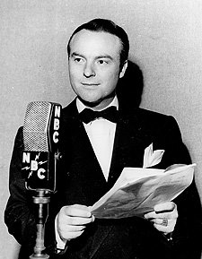 Radio show announcer/host/show creator/producer and later a lot of TV work, Ralph Edwards