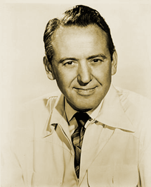 Red Foley circa 1945