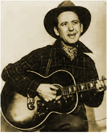 Red Foley circa 1940