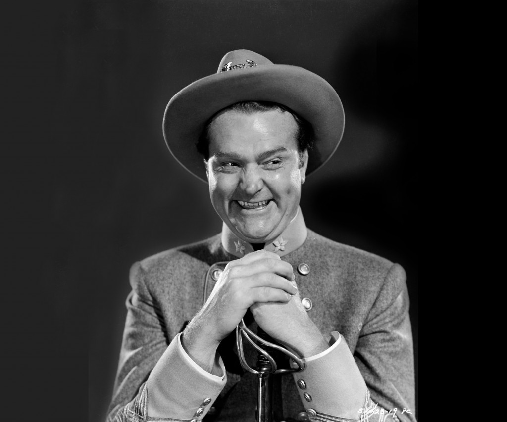 Happy Centennial Birthday, Red Skelton
