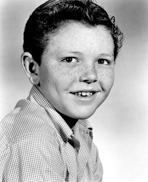 Richard Eyer as Bobby