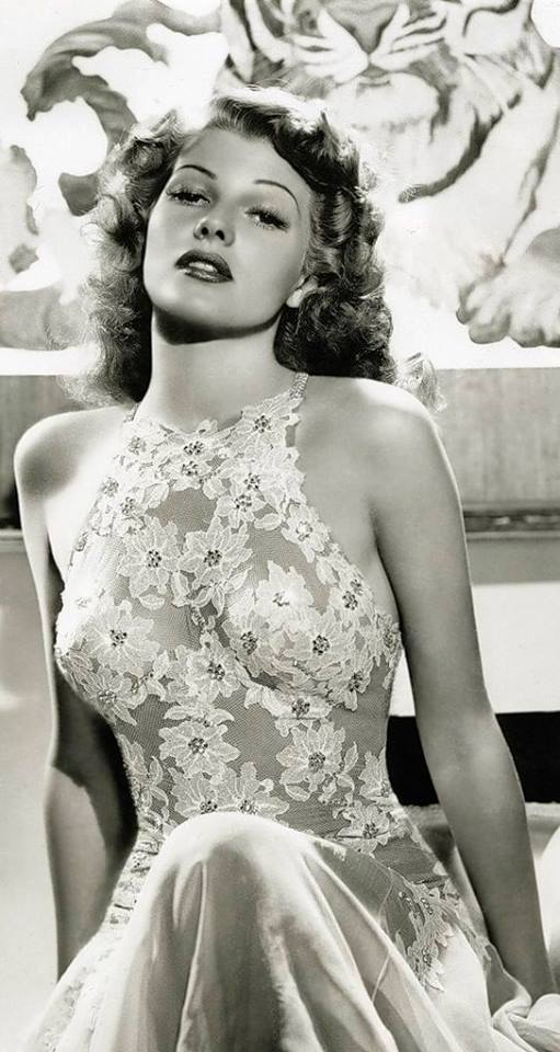 Bob Hope Guest Rita Hayworth