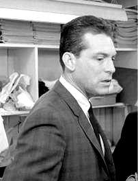 Robert Dryden as Sergeant Maggio