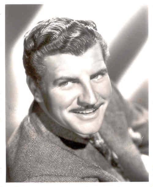 ROBERT PRESTON (1918 – 1987)