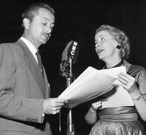 Robert Young and Jean Vander Pyl