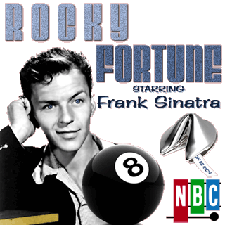 Rocky Fortune MP3 Cover Art