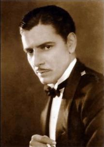 Ronald Colman circa 1917