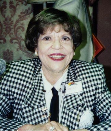 Rosa Rio