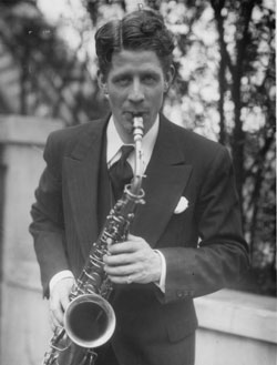 RUDY VALLEE COLLECTION