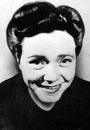 Ruth McKenney Panelist