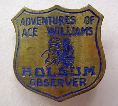 Ace Williams