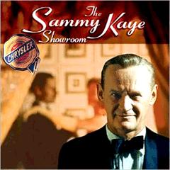 Sammy Kaye Showroom mp3 cover art