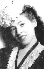 Sara Berner as Muriel