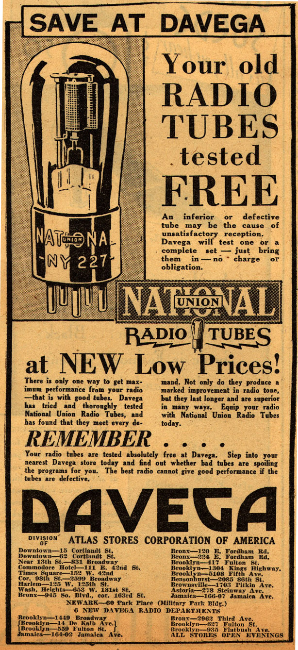 Save_At_Davega_Your_old_Radio_Tubes_tested_Free