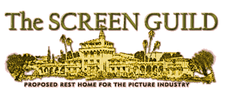 The Screen Guild Radio Programs