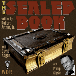 The Sealed Book MP3 Cover Art