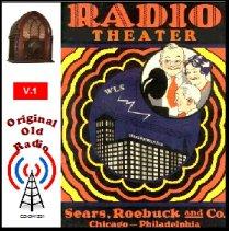The Sears Radio Theater