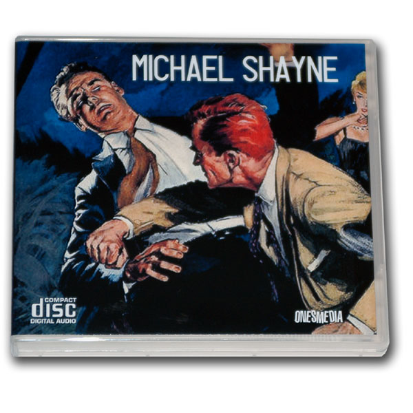 MICHAEL SHAYNE, PRIVATE DETECTIVE Volume 1