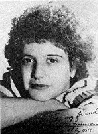 Shirley Bell as Patsy Donovan