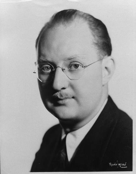 Sidney Ellstrom
