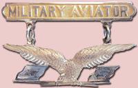 Military Aviator device of the U.S. Signal Corps