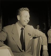 Skitch Henderson circa 1943