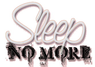 The Sleep No More Radio Program