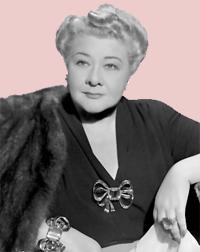 Sophie Tucker, ca. 1956