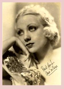 Ann Sothern circa 1933