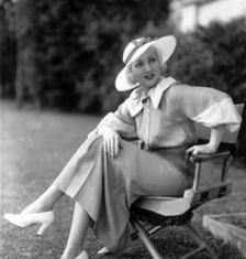 Ann Sothern circa 1937