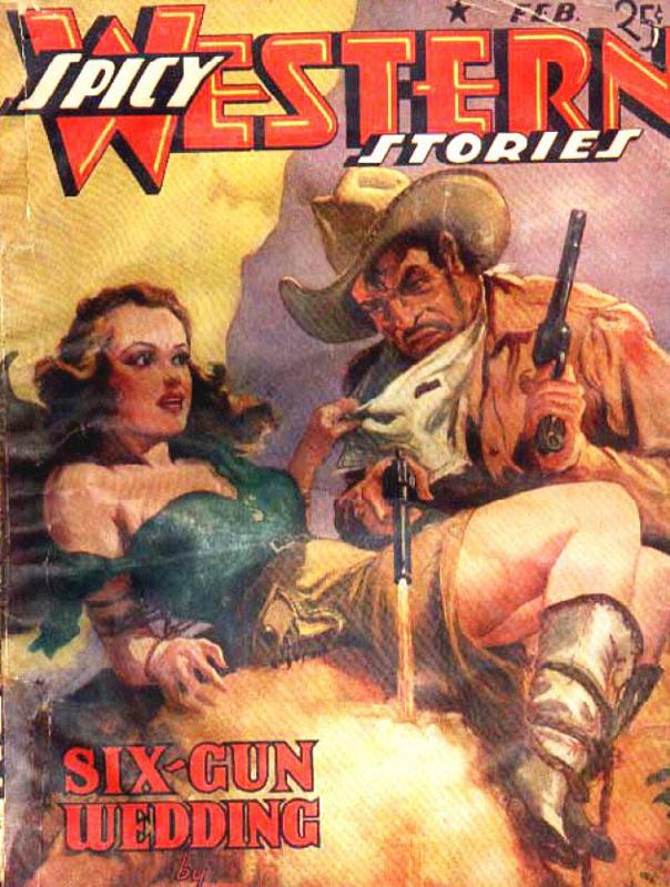 Spicy Western