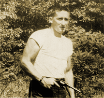 Mickey Spillane's first outing as a writer was penning the character Mike Danger in 1941