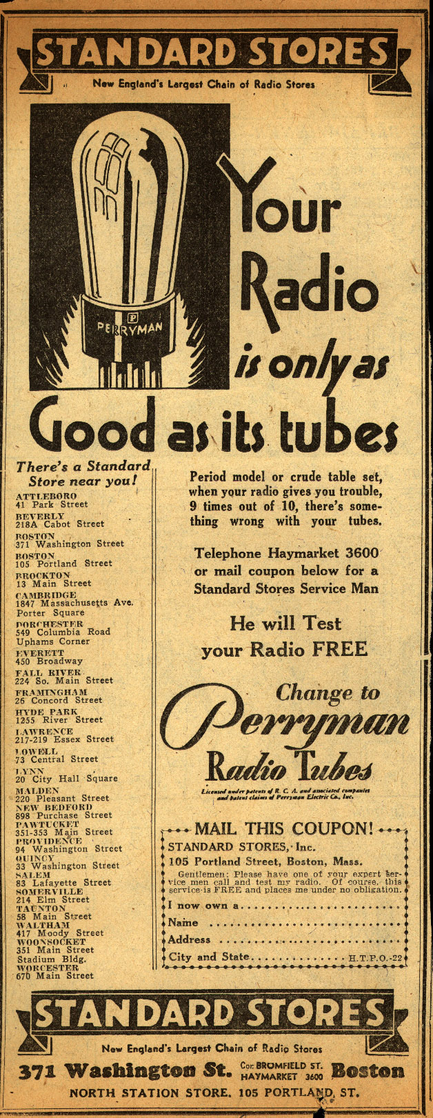 Standard_Stores_Your_Radio_is_only_as_Good_as_its_tubes