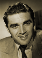 Screen star Steve Cochran starred in two of The Unexpected episodes