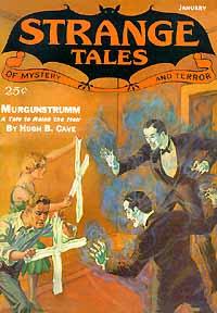 Strange Tales 03