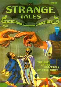 Strange Tales 04