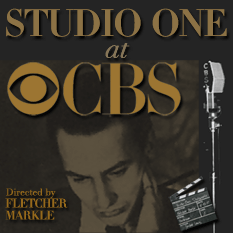 Studio One at CBS cover art