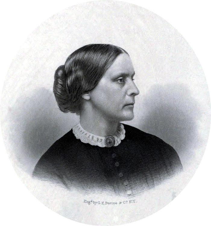 GALLANT AMERICAN WOMEN
