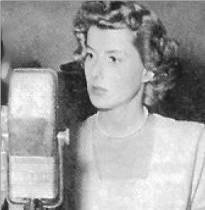 Sylvia Picker as Suzy