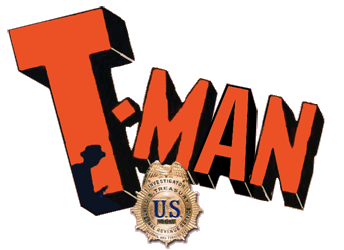 The T-Man Radio Program