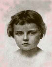 Femme Fatale age 4