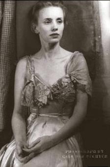 Jessica Tandy publicity photo, ca. 1931