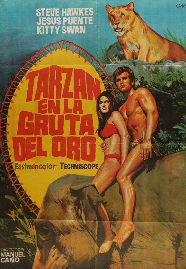 IN THE OLD-TIME RADIO CORNER - TARZAN