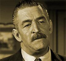 Ted De Corsia circa 1955