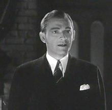 Ted Osborne as John