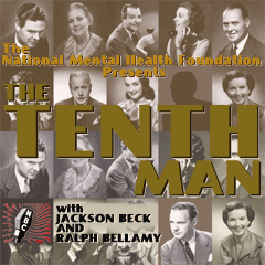 The Tenth Man MP3 Cover Art