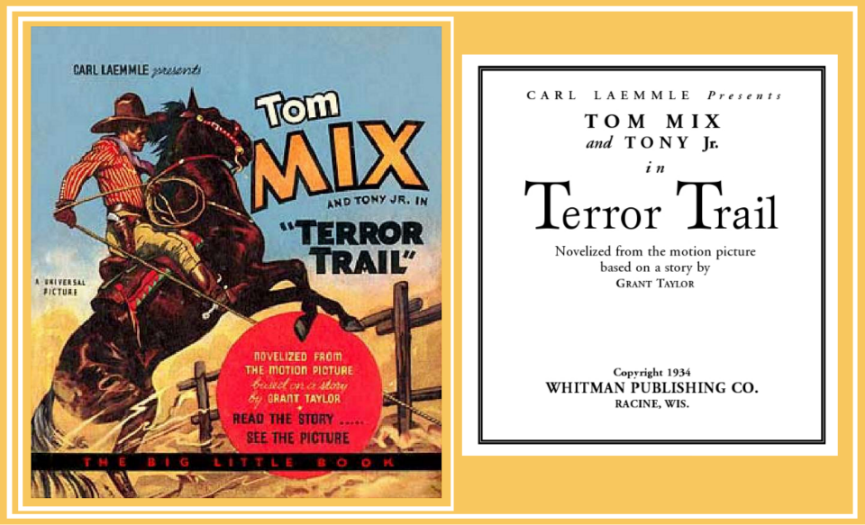 Terror Trail _ The Lone Ranger